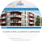 https://www.aigles-immobilier.com